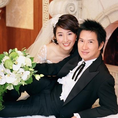 Cuộc sống viên mãn đến ganh tị của đệ nhất mĩ nhân Hong Kong
