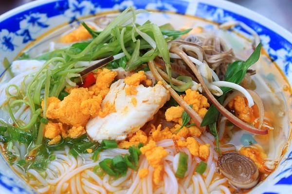Ẩm thực Phú Quốc - Bún cá Phú Quốc tưởng quen mà lạ ăn vào liền ngay