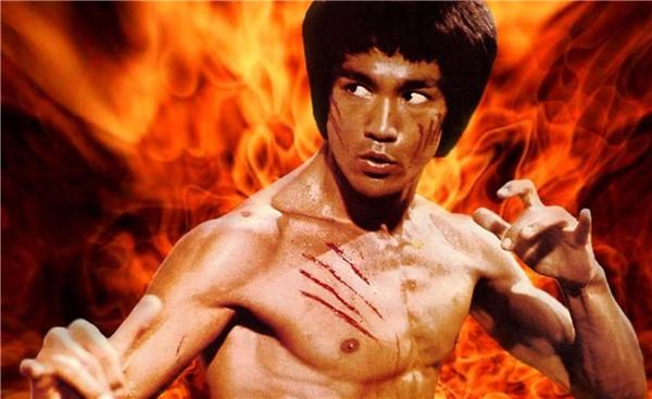 Lý Tiểu Long chính là huyền thoại về võ thuật.