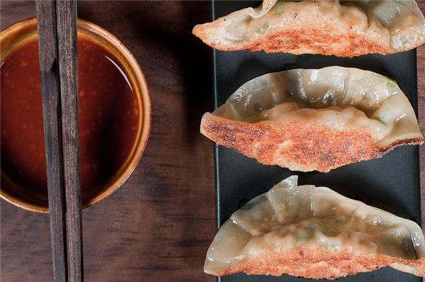 Ẩm thực Hàn Quốc - Mách bạn cách làm bánh Mandu thơm ngon, thu hút mọi tín đồ ẩm thực
