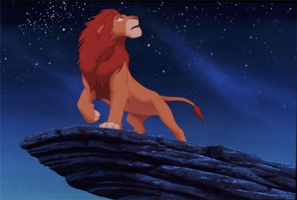 - Hãy nhìn những ngôi sao trên kia. Những vị vua vĩ đại trong quá khứ đang nhìn chúng ta từ các vì sao đấy. Do vậy, bất cứ khi nào con cảm thấy cô đơn, chỉ cần nhớ rằng những vị vua sẽ luôn ở đó để dẫn dắt con. Và cha cũng vậy.