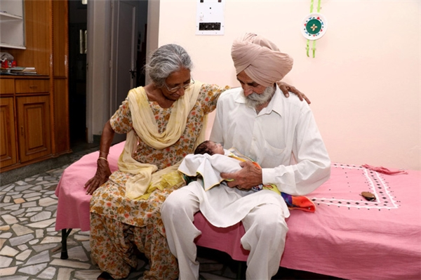 Bà đã cầu xin bác sĩ giúp cho mình có cơ hội sinh con, dù điều đó có phải đánh đổi bằng tính mạng.