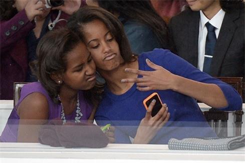 Tổng thống Mỹ không cho con gái mình sử dụng mạng xã hội lớn nhất hiện nay.