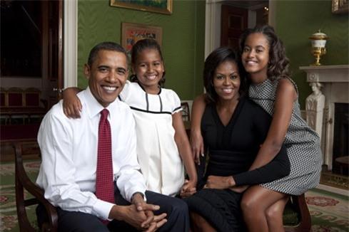 Những câu chuyện về 2 nàng công chúa của tổng thống Mỹ bạn chưa biết