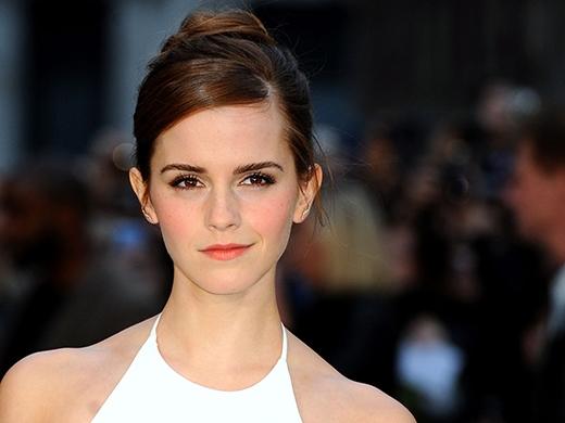 """Emma Watson - """"ngọc nữ"""" của Hollywood."""