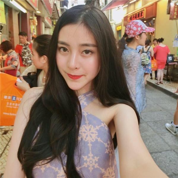 Đây chính là cô gái giống Phạm Băng Băng nhất từ trước đến giờ