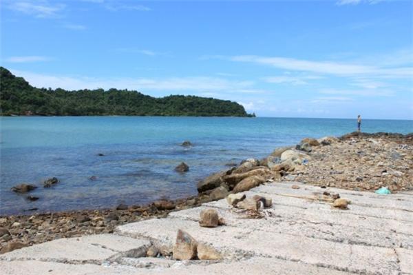 """Du lịch Kiên Giang - """"Truy tìm kho báu"""" tại đảo Hải Tặc ngay tại Việt Nam"""