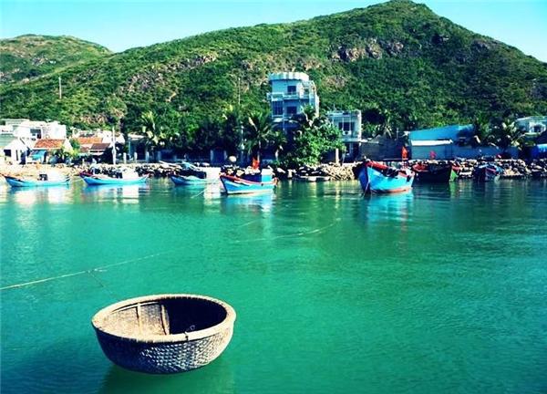 Du lịch Việt Nam - 7 cù lao biển ở Việt Nam không đi phí nửa cuộc đờ
