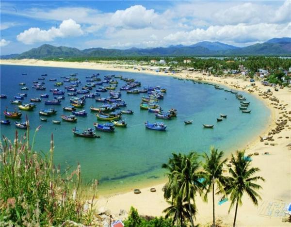 Du lịch Việt Nam - 7 cù lao biển ở Việt Nam không đi phí nửa cuộc đời
