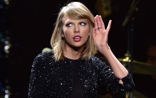 Taylor Swift là ngôi sao có thu nhập cao nhất năm 2016.