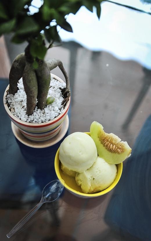 Năm cách nhận biết kem Gelato thật hay giả