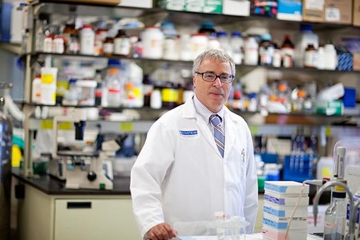 Giáo sư Nir Barzilaithuộc khoa gen và y dược tại Đại học Albert Einstein