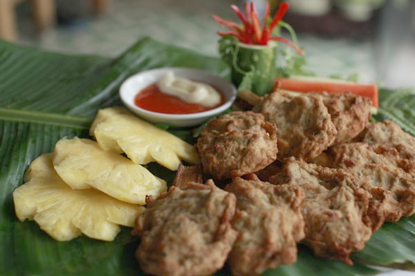 Ẩm thực Việt Nam - 5 món chả cá ngon, độc đáo ở vùng biển ít ai biết