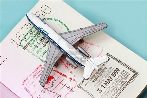 Visa và hộ chiếu là điều kiện tiên quyết để đi du lịch nước ngoài. (Ảnh: Internet)