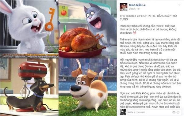 """Blogger Robbey thừa nhận các nhân vật trong phim sẽ khiến khán giả """"vừa xem, vừa thả tim""""."""