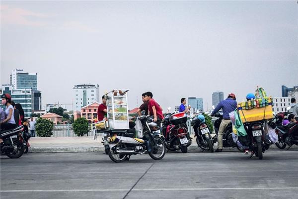 Bất ngờ trước những tụ điểm ăn chơi không tốn nhiều xu tại Sài Gòn