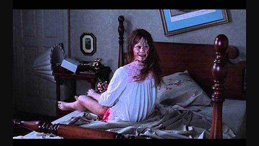 Kịch bản hấp dẫn, diễn xuất tuyệt vời đã khiến Exorcist trở thành phim kinh dị đầu tiên được đề cử cho Phim hay nhất tại lễ trao giải Oscar.