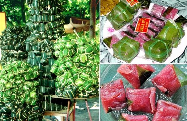 Ẩm thực miền Tây - 7 đặc sản nổi tiếng miền Tây làm quà cực hay