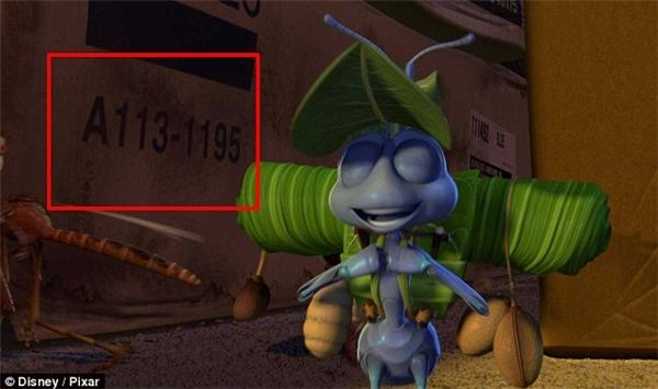 PhimA Bug's Life.