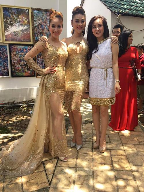 MC Thanh Bạch bí mật tổ chức đám cưới cùng bà trùm Thúy Nga - Tin sao Viet - Tin tuc sao Viet - Scandal sao Viet - Tin tuc cua Sao - Tin cua Sao