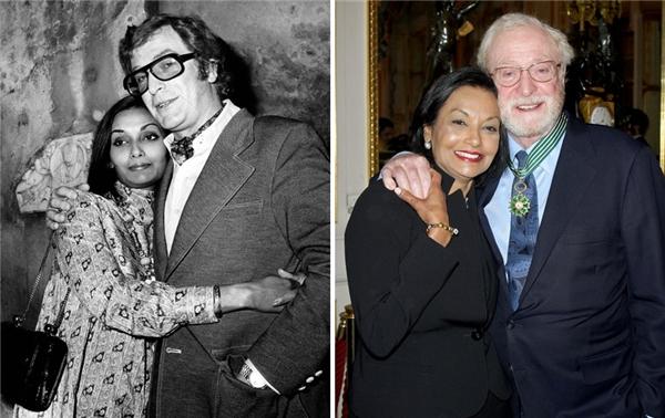 Có thể thấy nhờ tình yêu vợ chồng và cả hai vẫn giữ được nét thanh xuân tươi trẻ sau 43 năm chung sống. (Ảnh: Keystone Pictures USA, Pascal Le Segretain)