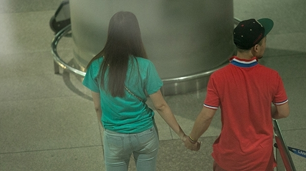  Tuy nhiên,chưa kịp đến ngày đóthì đầu năm 2016, fan bàng hoàng khi Hari Won thông báo đã chia tay Tiến Đạt, đặt dấu chấm hết cho chuyện tình 9 năm. - Tin sao Viet - Tin tuc sao Viet - Scandal sao Viet - Tin tuc cua Sao - Tin cua Sao