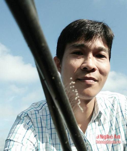 """Liên tục phát hiện hoa Ưu đàm 3.000 năm mới nở"""" ở Việt Nam"""
