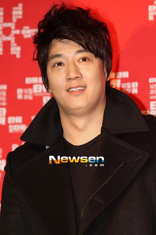 """""""Thầy Hong"""" Kim Rae Won cũng có lúc phát tướng thế này đây!"""