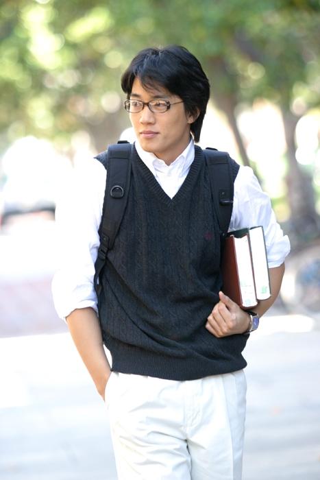 Chàng sinh viên ngành Y Kim Hyun Woo từng chiếm trọn trái tim khán giả