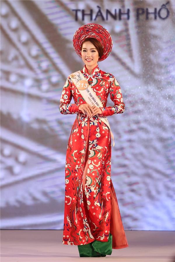 Hoa Hậu Bản Sắc Việt Toàn Cầu được tổ chức nhằm tôn vinh vẻ đẹp hiện đại của người phụ nữ Việt Nam đồng thời lưu giữ những nét văn hóa truyền thống.