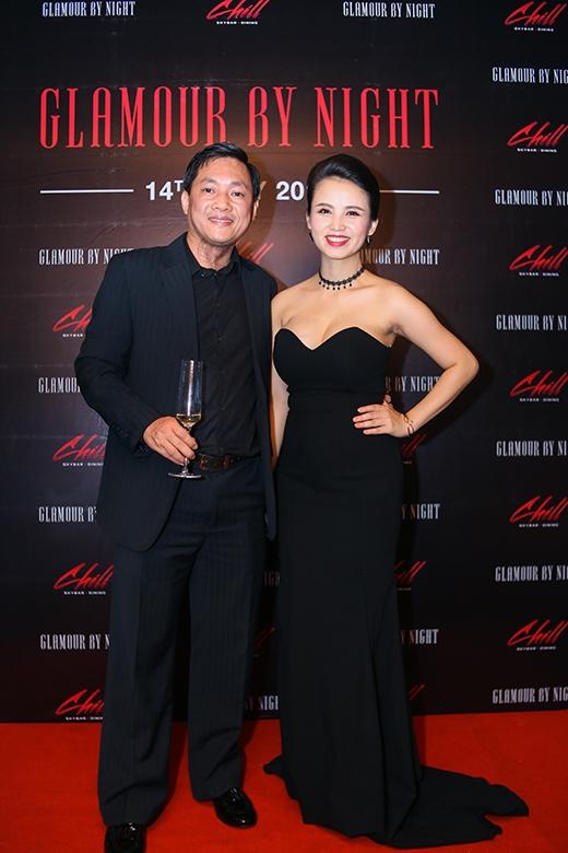 Ông Nguyễn Cao Trí - Chủ tịchCapella Holdings.