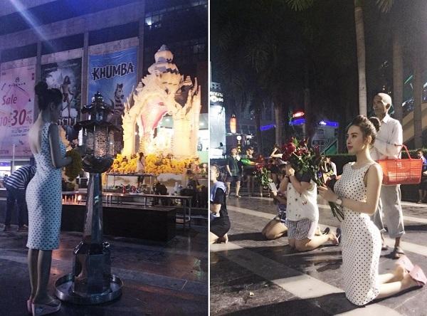 Sao Việt bị ném đá tơi bời vì hành động phản cảm trong đời thường - Tin sao Viet - Tin tuc sao Viet - Scandal sao Viet - Tin tuc cua Sao - Tin cua Sao