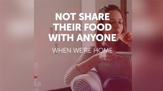 Những việc phụ nữ thích làm khi ở nhà một mình