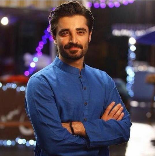 """""""Người đàn ông quốc dân"""" - Humza Ali Abbasi"""