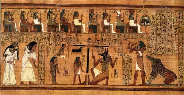 Những bí ẩn của Ai Cập Cổ đại chưa bao giờ chấm dứt. (Ảnh: Internet)