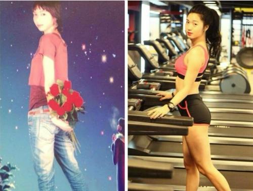Sự thay đổi của Trang Miu.