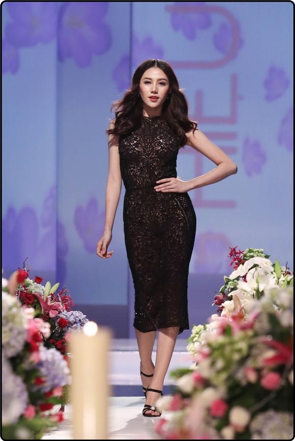 Chung Thanh Phong thiệt hại 185 triệu vì thí sinh The Face