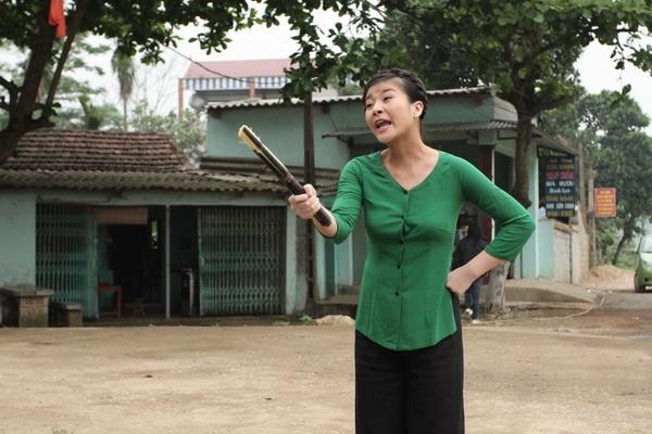 Sau 13 năm, những vai diễn ấn tượng của Kim Oanh vẫn là các vai phản diện. - Tin sao Viet - Tin tuc sao Viet - Scandal sao Viet - Tin tuc cua Sao - Tin cua Sao
