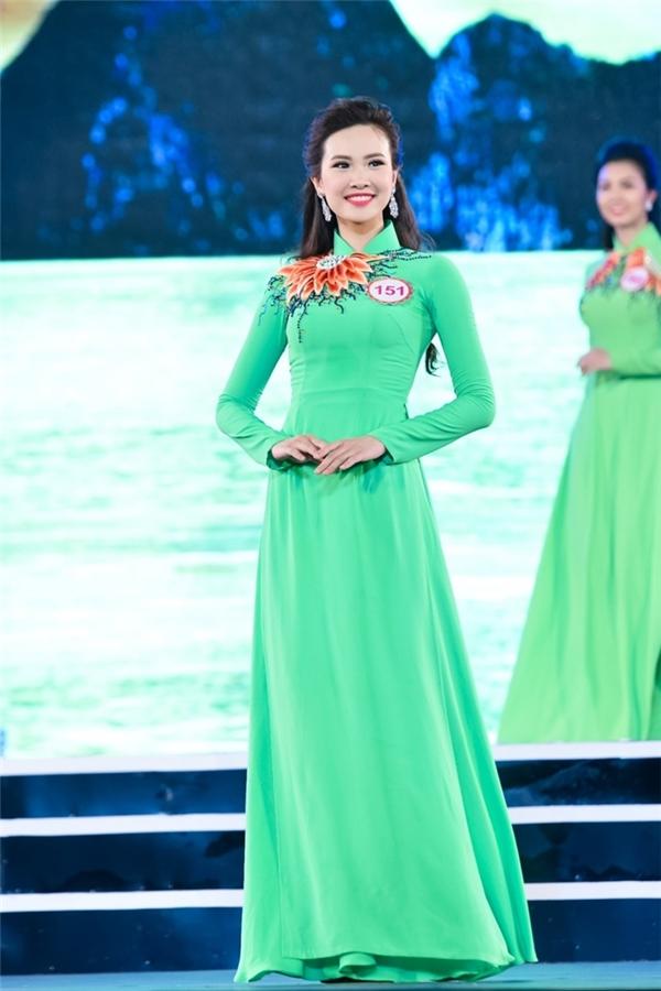 151 - Sái Thị Hương Ly - Hải Dương