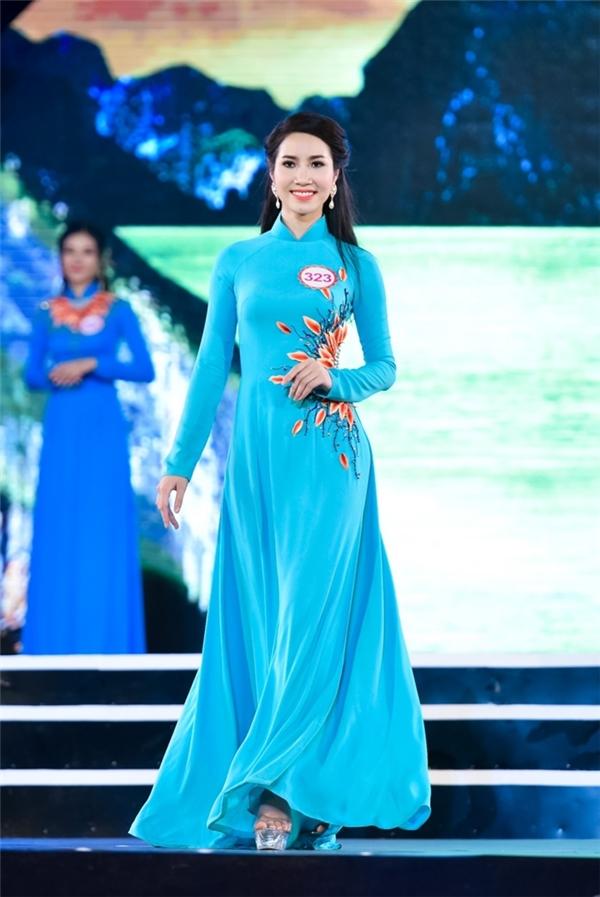 323 - Nguyễn Thị Ngọc Vân - Hải Phòng