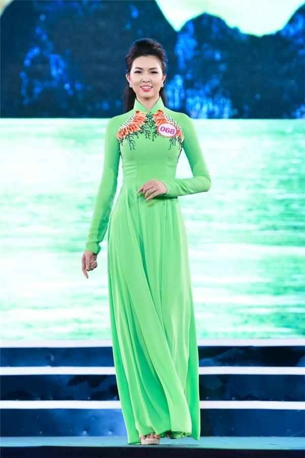 068 - Vũ Thị Vân Anh - Quảng Ninh