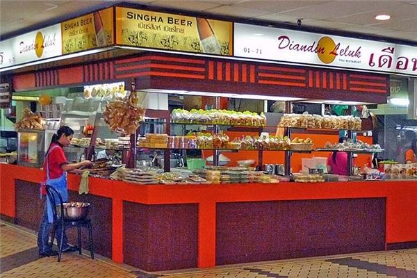 """Ẩm thực Singapore - 7 khu phố ăn uống """"cực rẻ siêu ngon"""" chỉ có ở Singapore mà bạn không muốn bỏ lỡ"""
