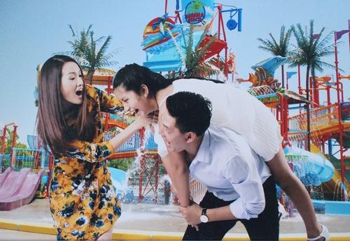 Theo tiết lộ từ nhà sản xuất Raja Ramani, bộ phim Sám Hối sẽ quay ở Việt Nam haitháng, sau đó được mang về Ấn Độ thực hiện khâu hậu kì. Dự kiến Sám Hối sẽ được công chiếu tại Việt Nam lẫn Ấn Độ vào năm 2017.