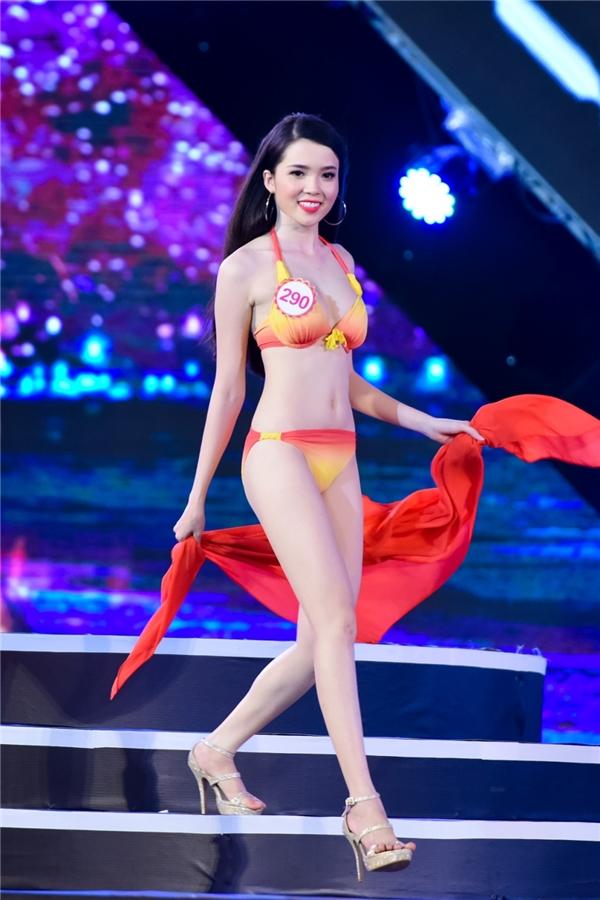 Những thí sinh có chiều cao thấp kỉ lục tại các cuộc thi trong nước