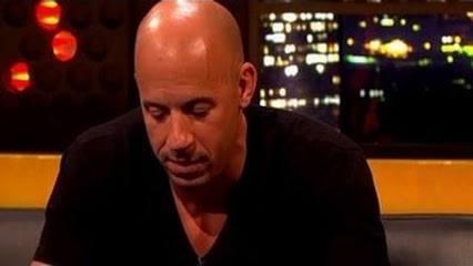 Vin Diesel vô cùng đau đớntrước sự ra đi của người bạn thân Paul Walker.