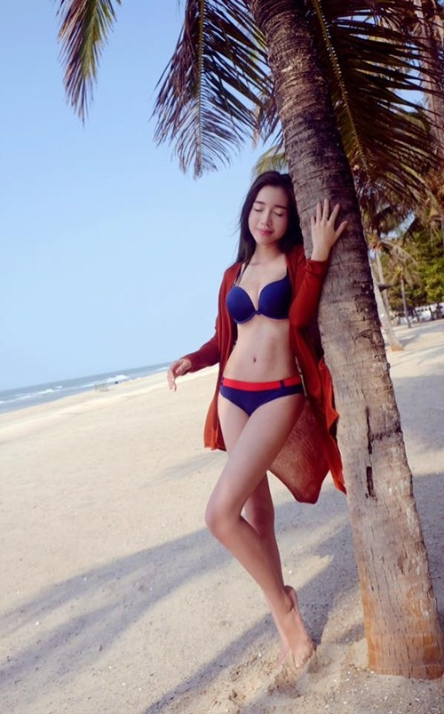 Đốt mắt trước đường cong hoàn mĩ trên cơ thể của Elly Trần - Tin sao Viet - Tin tuc sao Viet - Scandal sao Viet - Tin tuc cua Sao - Tin cua Sao