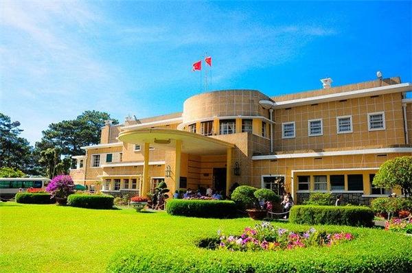 Du lịch Đà Lạt - Khám phá những địa điểm tham quan nổi tiếng ở Đà Lạt