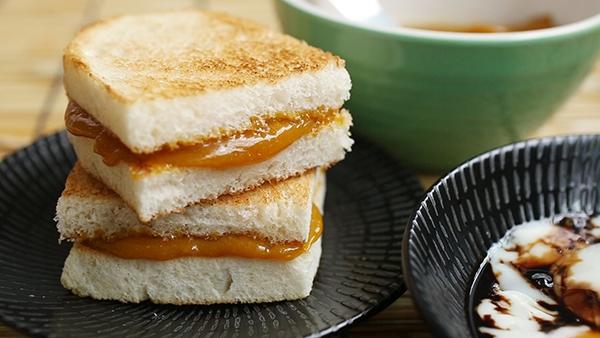 Ẩm thực Singapore - 6 món ăn sáng đặc trưng của người Singapore nhất định phải dùng thử