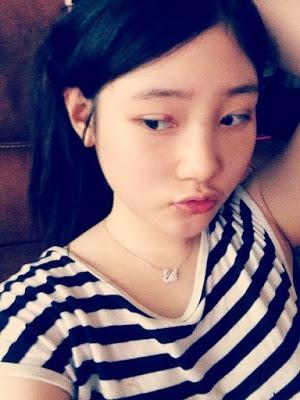 Bằng chứng Chae Yeon cắt mí được cư dân mạng tìm ra