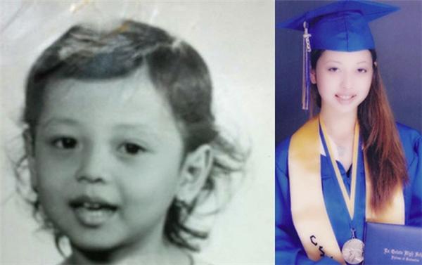 Jennifer Phạm sinh ra ở Việt Nam nhưng theo bố mẹ định cư ở Mỹ vào năm 2 tuổi. Trưởng thành trong môi trường phương Tây nhưng cô vẫn giữ được nét đằm thắm của phụ nữ Việt. - Tin sao Viet - Tin tuc sao Viet - Scandal sao Viet - Tin tuc cua Sao - Tin cua Sao